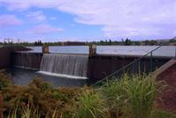 Picture of Lower Lake Dam - May 25, 2011